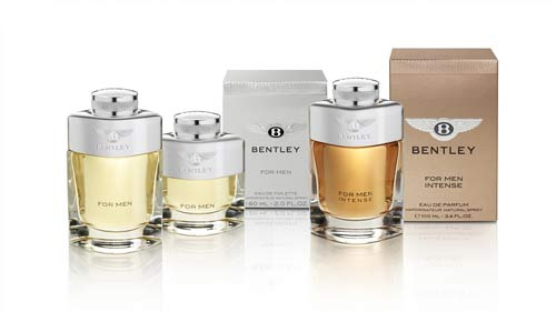 Bentley for Men Fragrance