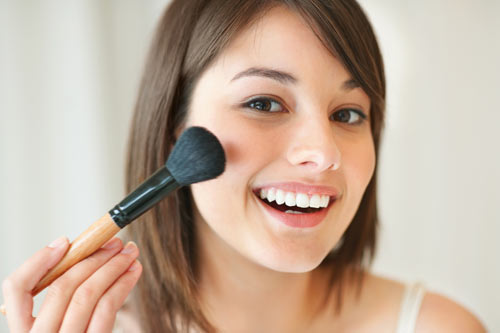 Top Tips Applying Makeup