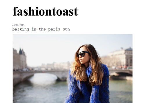 fashion-toast