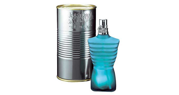Le Male by John Paul Gaultier