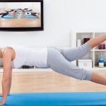 5 Top Easy Ways To Get Some Exercise At Home