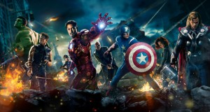 The 5 Most Pirated Movies of 2012