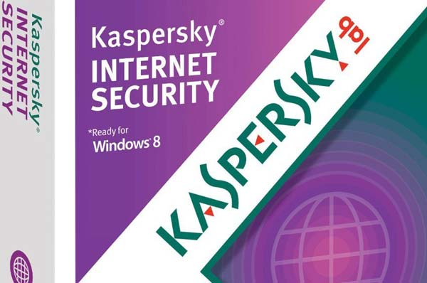 Kaspersky-security
