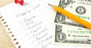5 Top Ways To Cut Down Your Food Bills