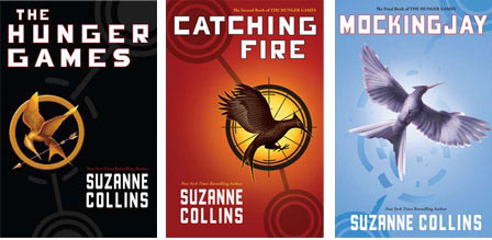Hunger-Games-Trilogy-novels