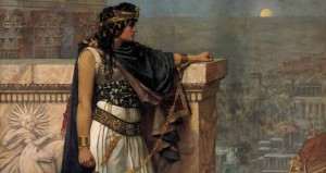 5 Of The Most Badass Warrior Women In History