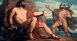 5 Of The Best Greek Myths Of All Time