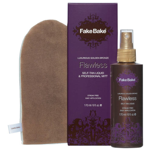 Fake bake flawless bronzer
