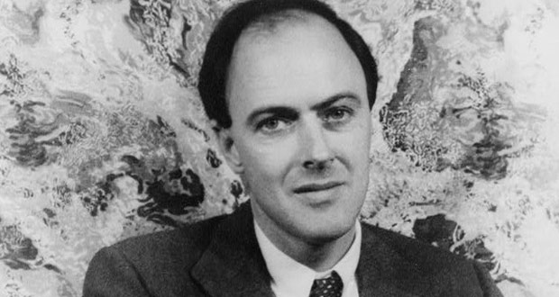 Roald Dahl Children's Author