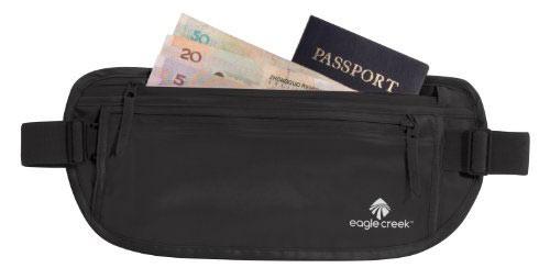Eagle Creek Travel Gear Silk Undercover Money Belt
