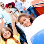 Top 5 Ways To Make Flying More Fun For Kids