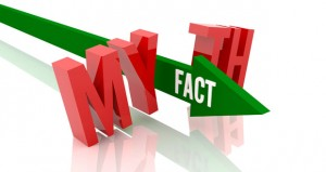 Top 5 Myths Most People Think Are Facts