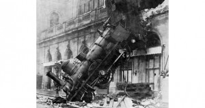 The Top 5 Worst Rail Accidents Ever