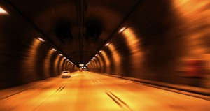 Top 5 Longest Tunnels In The World