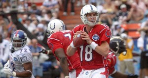 The 5 Top QuarterBacks Of All Time