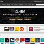 Top 5 Sites For Premium WordPress Themes