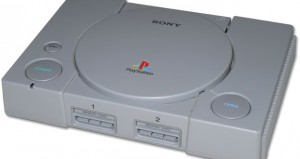 Top 5 PlayStation 1 Games