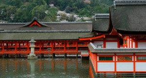5 Random Facts about Japan